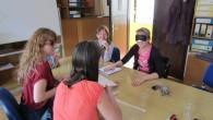 U sklopu projekta Jednaki u kulturi, održana je prva od aktivnosti u kojoj su djelatnici Centra mladih Ribnjak upoznati s osnovama načina ophođenja sa slijepim i slabovidnim osobama.Nositelj projekta je […]